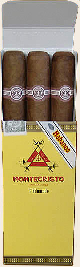 Edmundo Pack Of 3