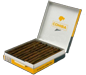 Montecristo Mini Ban Cube of 5 packs of 20