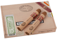 Romeo Y Julieta Cedros De Luxe box of 10